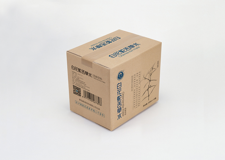 青岛包装设计