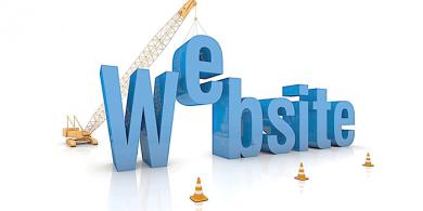 蓝图网站建设
